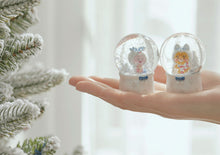 Load image into Gallery viewer, [KAKAO FRIENDS] Mini Snow Globe
