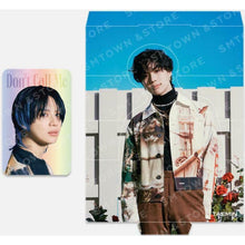 Load image into Gallery viewer, SHINee Official Hologram Photocard Set