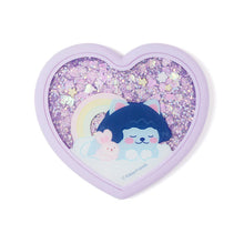 Load image into Gallery viewer, KAKAO FRIENDS - Official Baby Dreaming Glitter Mirror