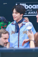 Load image into Gallery viewer, [BTS] Jimin ''Billboard'' Shirt