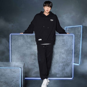 [FILA X BTS] Project 7: Cargo Jogger Trousers (3 colors)