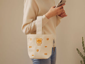 KAKAO FRIENDS - Official Yumyum Mini Bag