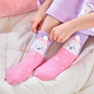 BT21 Official Dream of Baby Socks
