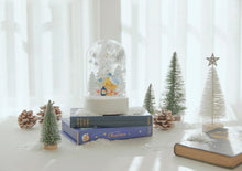Load image into Gallery viewer, [KAKAO FRIENDS] White Lighting Snow Globe