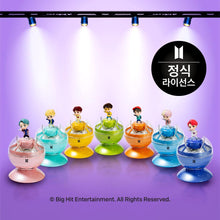 Load image into Gallery viewer, BTS - Official TinyTAN Figure Air Purifier (Free Express Shipping)