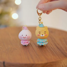 Load image into Gallery viewer, [KAKAO FRIENDS] Christmas Tree Figure Keyring