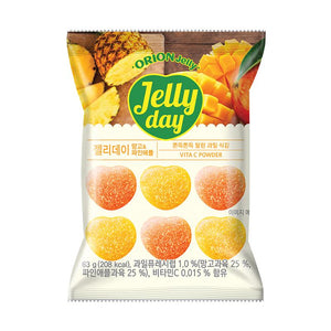 ORION Jelly Day Mango & Pineapple