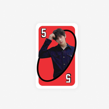 Load image into Gallery viewer, [MATTEL X BTS] Official UNO