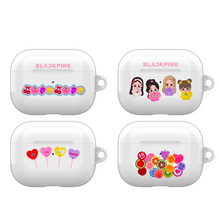 Load image into Gallery viewer, BLACKPINK Official AirPods Pro Case