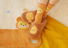 Load image into Gallery viewer, [KAKAO FRIENDS] Cotton Friends Slippers