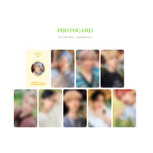 Load image into Gallery viewer, ATEEZ 2021 SEASON'S GREETINGS