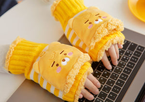 [KAKAO FRIENDS] Cover Gloves