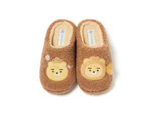 [KAKAO FRIENDS] Cotton Friends Slippers