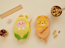 Load image into Gallery viewer, KAKAO FRIENDS - Official Soft Pencil Case