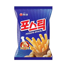 Load image into Gallery viewer, NONGSHIM Potato Stick
