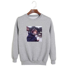 Load image into Gallery viewer, [BTS] Taehyung ''Meme'' Shirt/Sweater/Hoodie