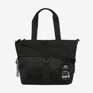 [FILA X BTS] Project 7:  Grande Shoulder Bag