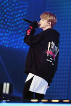 Load image into Gallery viewer, [BTS] Jimin ''Subculture'' Hoodie