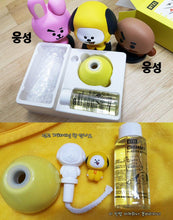 Load image into Gallery viewer, [OLIVE YOUNG X BT21] Plaster Diffuser 80ml / 2.70 Fl.oz.