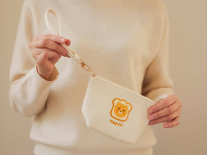 KAKAO FRIENDS - Official Yumyum Mini Pouch