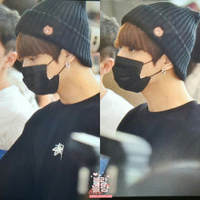 Load image into Gallery viewer, [BTS] Jungkook ''Bear'' Beanie