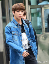 Load image into Gallery viewer, [WannaOne] Kang Daniel ''3D Wolf'' Shirt