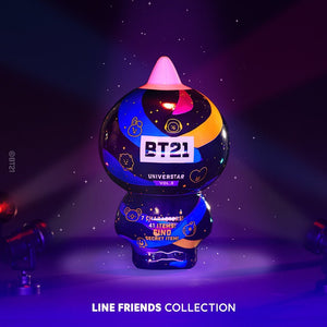 [BT21] Official Collectible Figure Blind Pack Vol.3 Concert