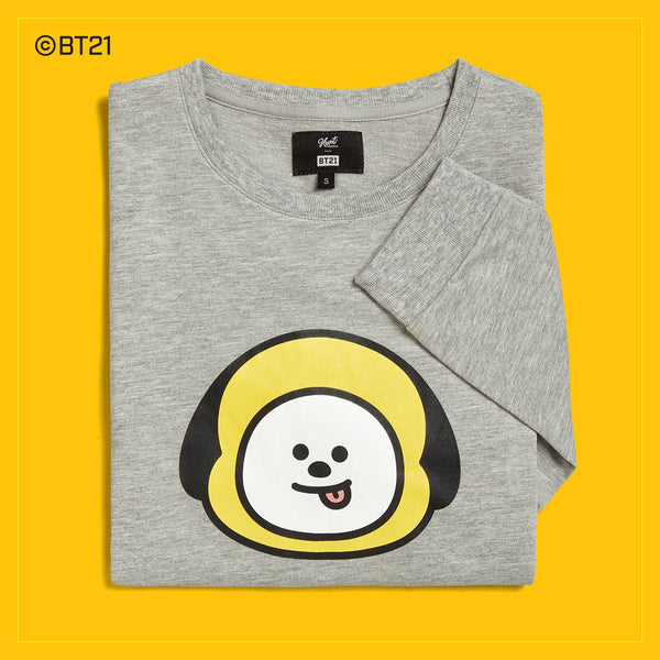 [BT21] Official Pullover