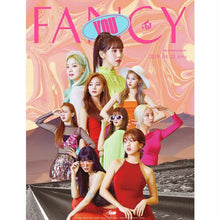 Load image into Gallery viewer, TWICE - Fancy You (You Can Choose Ver + Free Shipping)