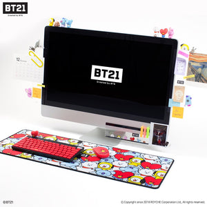 [BT21] OFFICIAL KEYBOARD PAD