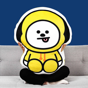 [BT21] OFFICIAL MEGA CUSHION