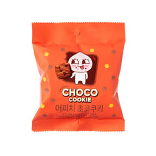 Load image into Gallery viewer, [KAKAO FRIENDS] Apeach's Choco Cookie