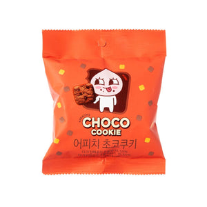 [KAKAO FRIENDS] Apeach's Choco Cookie