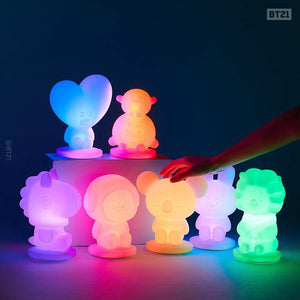 BT21 Official Smart Lamp
