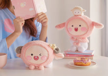 Load image into Gallery viewer, [KAKAO FRIENDS] Lovely Apeach Mochi Plush Toy