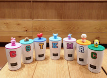 Load image into Gallery viewer, BT21 Official Figure Stainless Cup