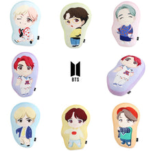 Load image into Gallery viewer, OFFICIAL HOUSE OF BTS SEOUL MD – CHARACTER SOFT CUSHION