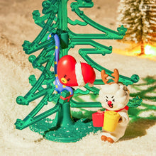 Load image into Gallery viewer, BT21 Official Christmas Tree Collection SET 7PCS