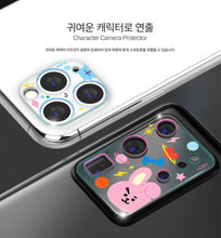 Load image into Gallery viewer, BT21 Official Camera Protector for iPhone and Galaxy