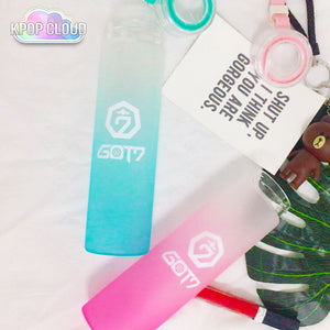 [GOT7] Water Bottle