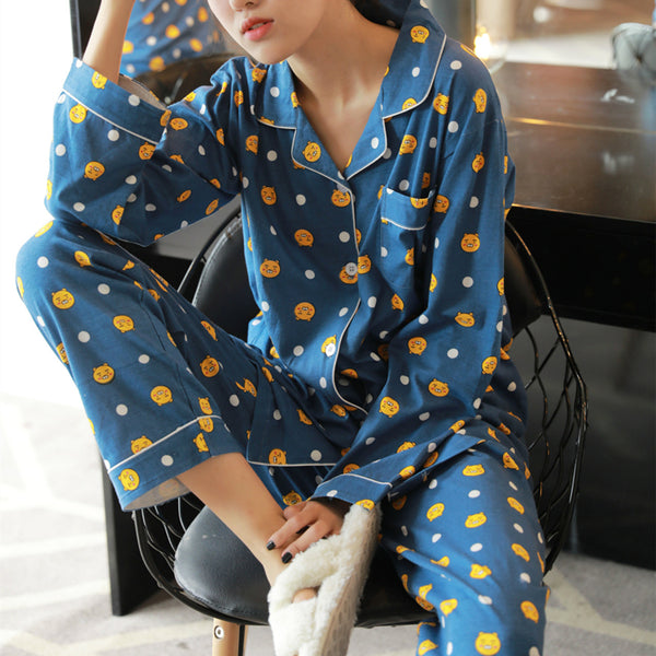 [BTS] Rap Monster ''RM'' Pajamas Set