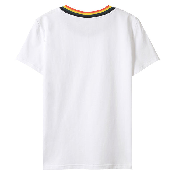 [Got7] BamBam ''Rainbow'' Shirt