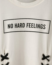 Load image into Gallery viewer, [AsianFashion] ''No hard feelings'' Shirt