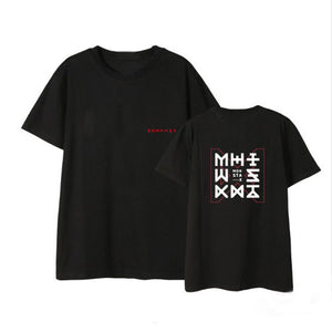 [Monsta X] The Code Shirt