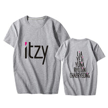 Load image into Gallery viewer, [ITZY] Members Shirt (Fan Good)