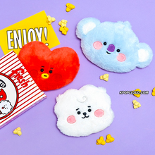 Load image into Gallery viewer, BT21 Official Baby Flat Coin Purse