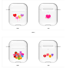 Load image into Gallery viewer, BLACKPINK Official Season8 AirPods Case