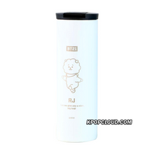 Load image into Gallery viewer, BT21 Official Straight Tumbler 460ml