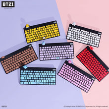 Load image into Gallery viewer, [Sale] BT21 Wireless Mouse and BT21 Wireless Keyboard