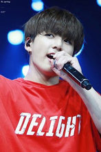 Load image into Gallery viewer, [BTS] Jungkook ''Delight'' Shirt